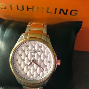 Ladies Stuhrling watch item 567.03